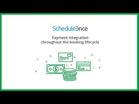 WEBINAR: Payment integration throughout the booking lifecycle