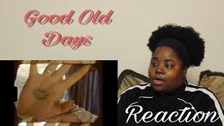MACKLEMORE FEAT KESHA - GOOD OLD DAYS (OFFICIAL MUSIC VIDEO) Reaction