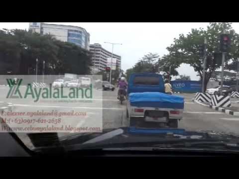 Cebu Business District Development w/ Residences