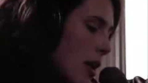 within temptation  our farewell acoustic at pinkpop 2001