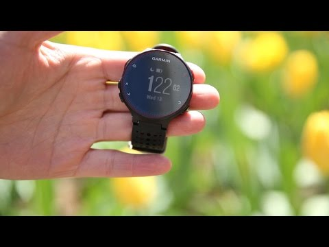 Garmin Forerunner 235 is amazing value for runners, serious or casual