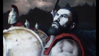 This is SPARTA! | Обзор мода Skyrim #9 - Армия Спарты