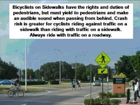 Walk Wise - A Grassroots Pedestrian Safety Campaign