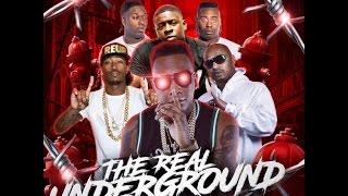 2017 underground Hip Hop mix vol.4