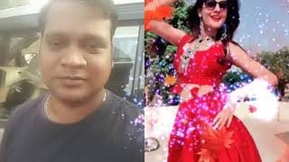Nice funny song video at home