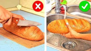 29 SMART KITCHEN LIFE HACKS