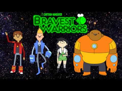 Bravest Warriors Theme Song Ringtone