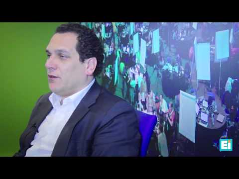 Ei TV Empresarial - Transformar ideias em startups