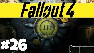 Fallout 4 PC Nuking Kellogg - Part 26 Gameplay Walkthrough Lets Play