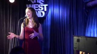 Rebecca René Kelley - Calm - West End Lounge