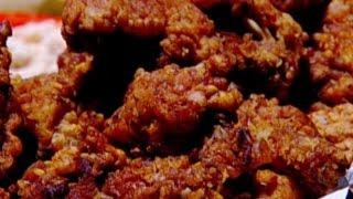 دجاج بروستد - ايمان عماري