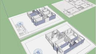 Ремонт ванной комнаты и кухни  Перепланировка(, 2014-05-02T20:57:27.000Z)