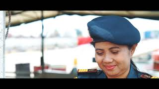 World Maritime Day 2019: Empowering Indonesia's Women in Maritime Community