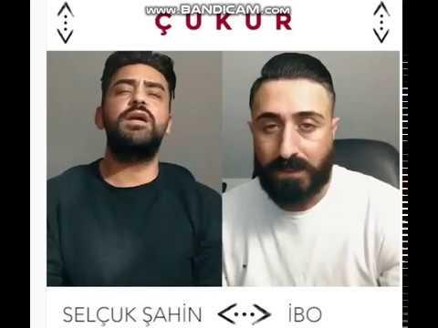GÖMÜN BENİ ÇUKURA selçuk şahin /ibo