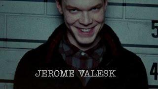 jerome valeska light them up