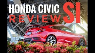 Review do Novo Honda Civic SI 2019