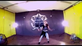 "María Manresa | Tunnel Vision ""Justin Timberlake"" | Funkadelic Dance Studio"