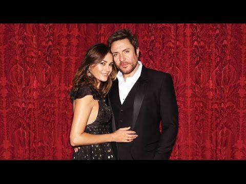 Behind the Scenes With Simon and Yasmin Le Bon | #legend