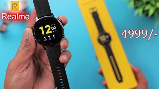Realme Watch S - Everything You Need to Know !