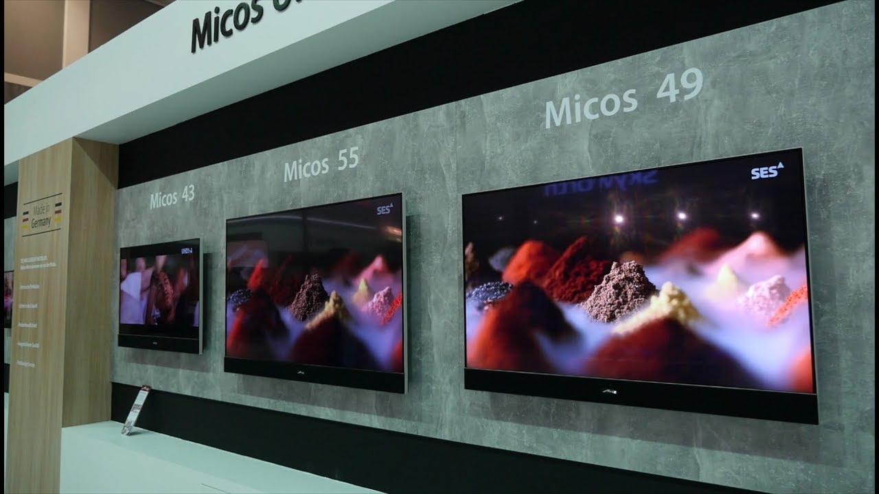Technik Die Spaß Macht Der Metz Micos Youtube