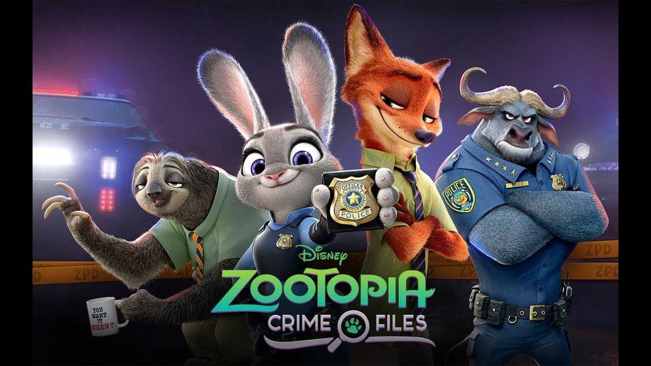 مشهد فيلم Zootopia مدبلج بالعامية المصرية Youtube