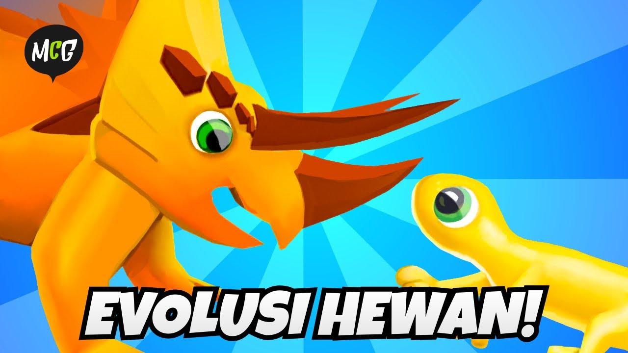Download Evolusi Hewan! - Hyper Evolution