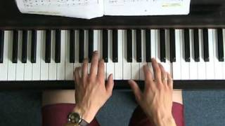 PIANO KIDS 2 - Menuett