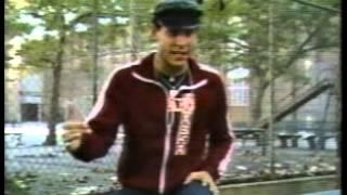 Hector Macho Camacho 1983!