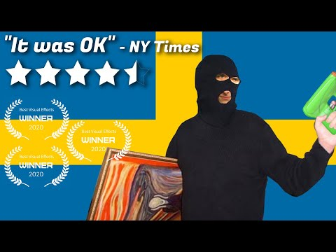 The Swedish Job | Sundance Rejects