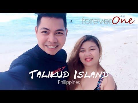 Talikud Island, Samal, Philippines