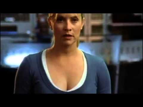CSI Miami Emily Procter Calleigh Duquesne cleavage C