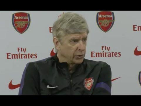 Arsene Wenger: 'I Don't Care What ArsenalFanTV Thinks!'*