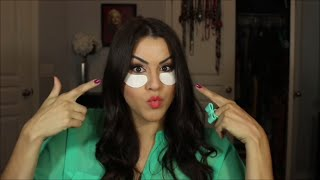 VII O2M Oxygen Eye Mask Review