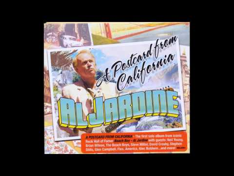Al Jardin from The Beach Boys Live A Postcard From California