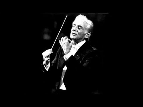 Edward Elgar - Enigma Variations - Nimrod | Leonard Bernstein