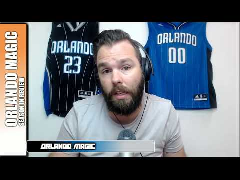 Orlando Magic Season In Review