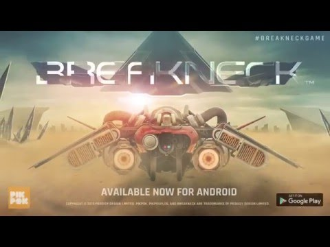 Breakneck   for PC - Windows 7, 8, 10, Mac (Free Download)