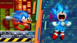 Download The Return Of Toei Sonic Sonic Mania Plus Mods
