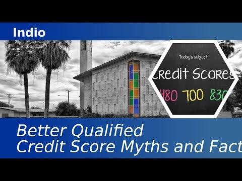 Consumer Credit|Indio California|BQ|Demystifying Credit
