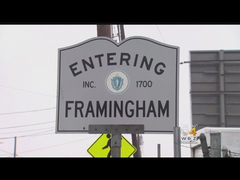 Framingham, Formerly Massachusetts' Largest Town, Votes To Become City