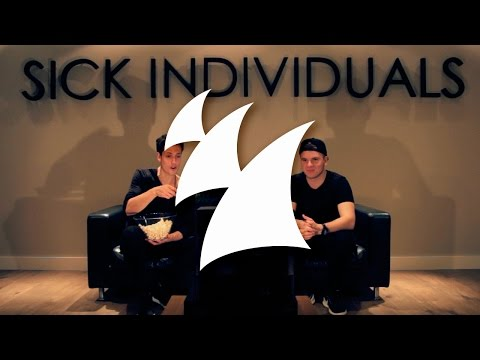 Sick Individuals Ft. Jacq - Take It On