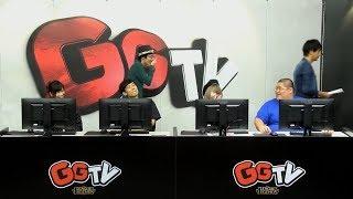番組名> GGTV(ジージーティービー) <放送チャンネル> RiotGamesJP...