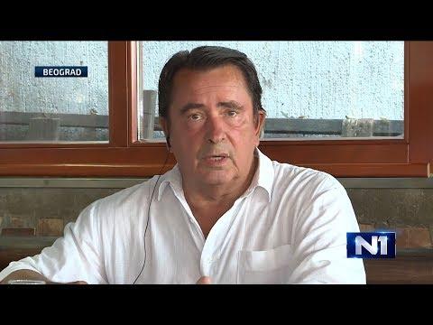 Milan Gutović: Šojići su naselili Skupštinu
