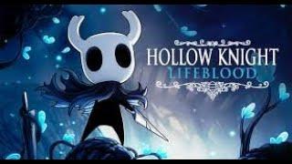 Hollow Knight #1. Начало путешествия полого рыцаря.