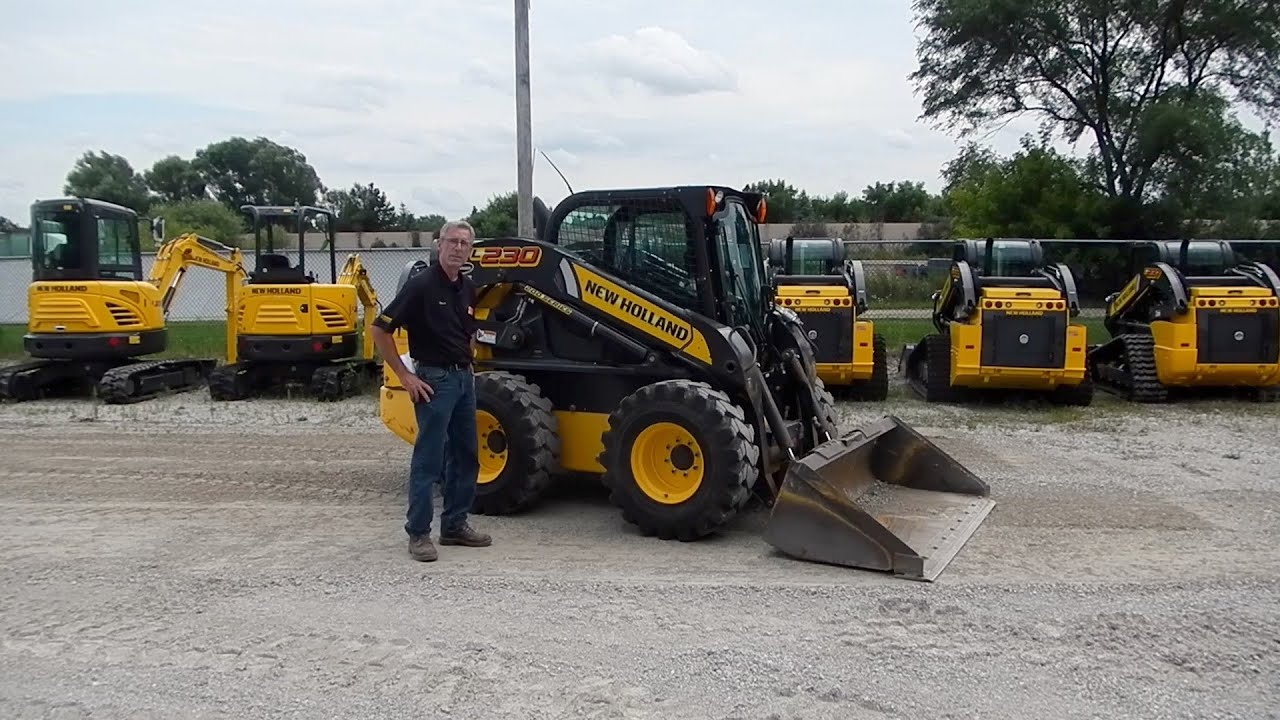 Fully Equipped | Industry News – From Chicagolands Equipment