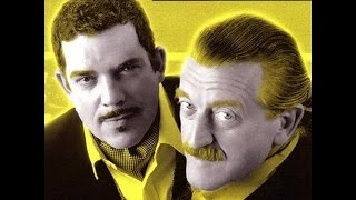 Yello ~ Bananas To The Beat -- Remix