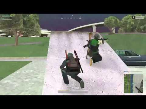 Смотреть клип Я и моя девочка софт-гранж играем в МТА-ПУБГ. онлайн бесплатно в качестве