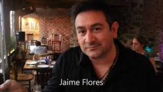 Convivencia con seguidores restaurant EL RE argentino