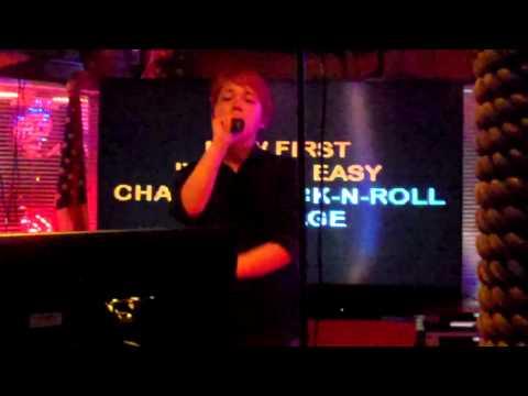 Play That Funky Music at Karaoke
