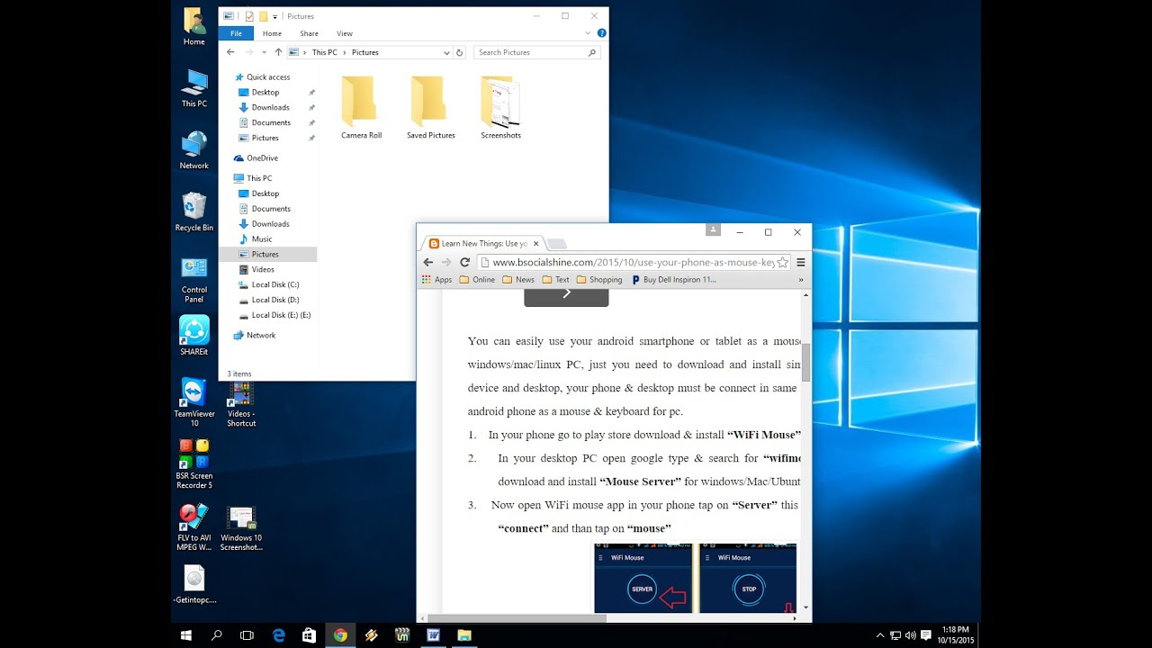 Windows 10 Screenshots Tips Auto And Window Only